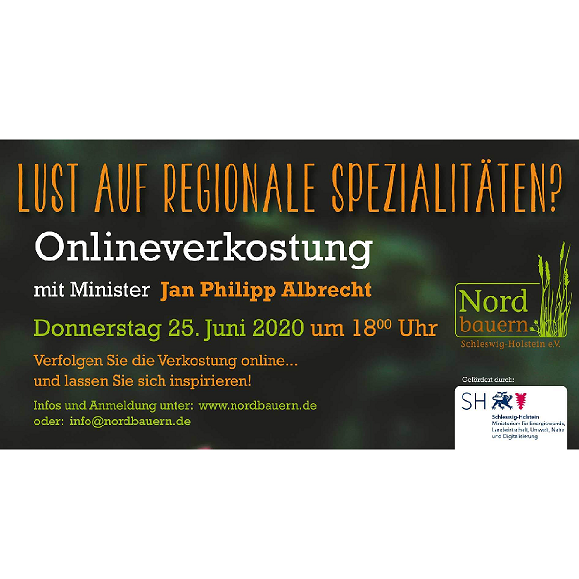 Onlineverkostung der Nordbauern- Lust auf regionale Spezialitäten? Mit u.a. dem Bokseer Hartjekees.</span><span><br>