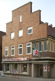 Hof-Apotheke am Markt