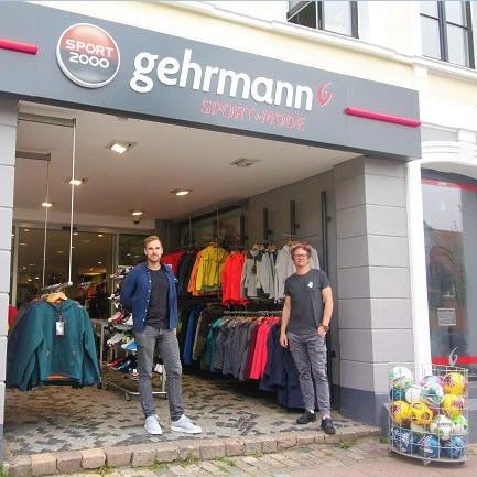 Gehrmann Sport + Mode– Eckpfeiler der geschäftigen Innenstadt Lütjenburgs & erfolgreich im bundesweiten Onlinehandel