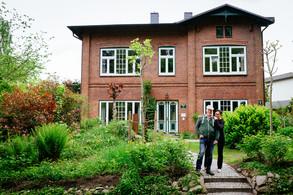 "Haupthaus ""Alte Musikschule"""