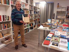 Buchhandlung am Markt - Lütjenburg