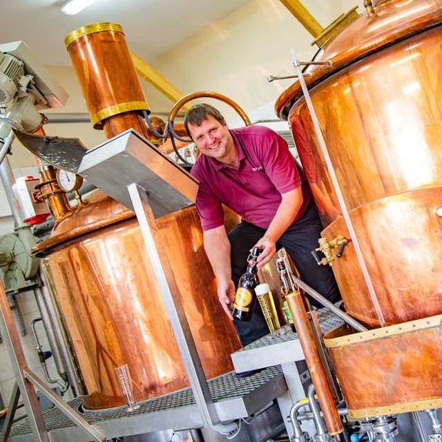 """""""Plön hilft Plön"""" veranstaltet zusammen mit der """"Beer Brauerei"""" ein Online-Beertasting"""