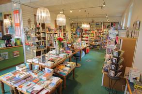 Heikendorfer Bücherinsel