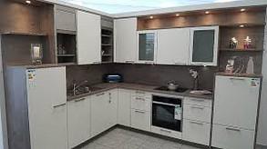 Die Küchenshow