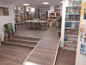 Buchhandlung Lütjenburg