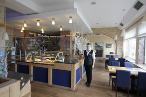 Restaurant Seeterrassen